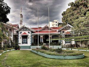 Istana Mulee Aage