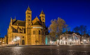 Vrijthof Maastricht