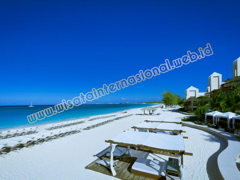 Melihat Indahnya Pulau Cayman