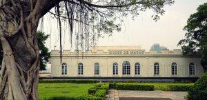 Museum of Macau