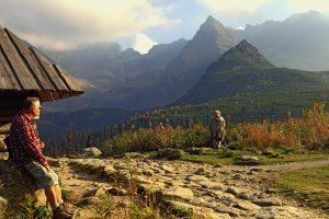 Pengunungan Tatra