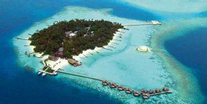Pulau Nika dan Landaa Giraavaru