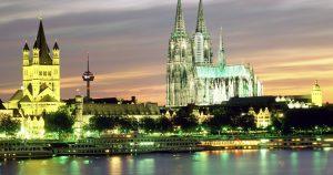 Rhine – Romantic River