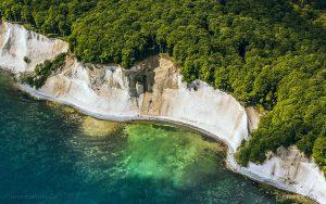 Rugen Cliffs