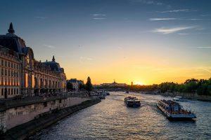 Sungai Seine