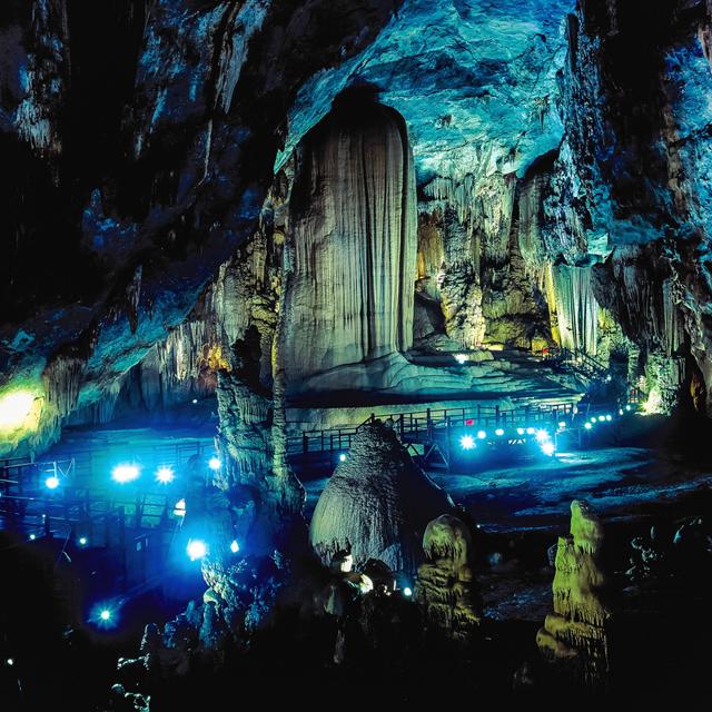 Taman Nasional Phong Nha-Ke Bang