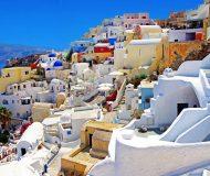 Tempat Wisata Di Yunani , Wajib Kunjungi