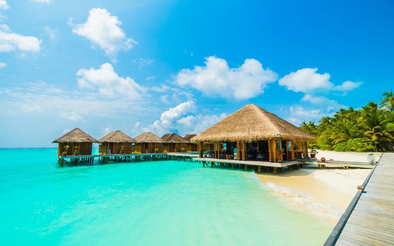 Wisata Di Maldives