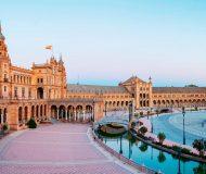 Wisata Di Spanyol