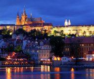 Wisata Ke Republik Ceko