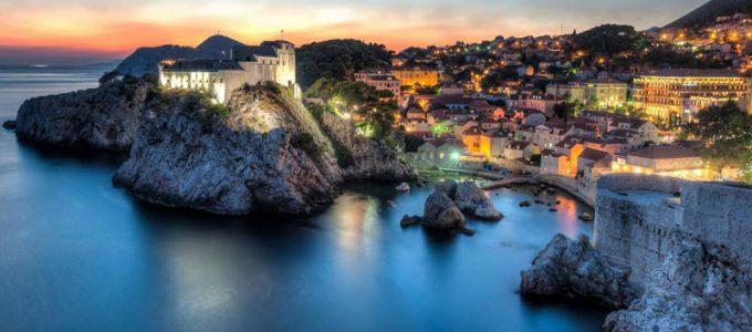 Wisata Kroasia