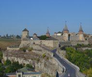 Wisata Ukraina