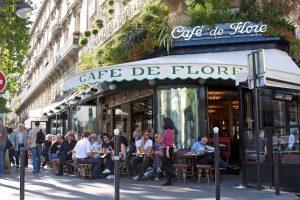 cafe di Paris