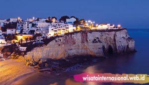 Atraksi Teratas Di Algarve - portugal