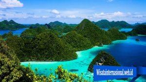 Kepulauan Raja Ampat (Papua Barat)