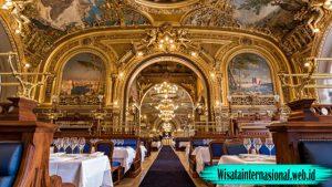 Di Mana Restoran Paling Romantis Di Paris