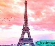 Fakta Paris Jadi Negara Romantis