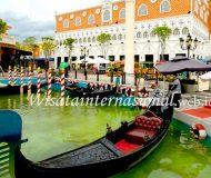 Tempat Wisata Kuliner Romantis Negara Thailand