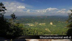 Destinasi Wisata di Kelantan Kampung Halaman Raja Malaysia Sultan Muhammad V