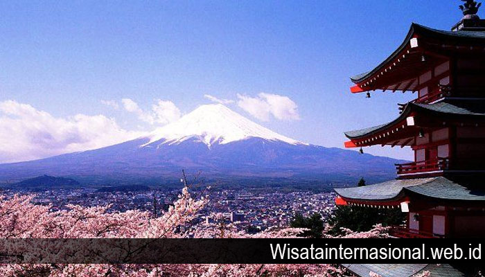 Tempat Wisata di Tokyo Bagian Ke 2