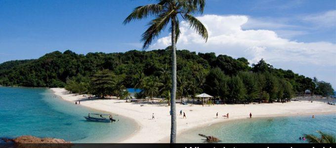 Wisata Malaysia Pulau Redang