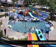 Destinasi Waterpark Favorit Masyarakat Tangerang