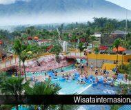Destinasi Waterpark dan Kolam Renang di Bogor Yang Harus Anda Kunjungi