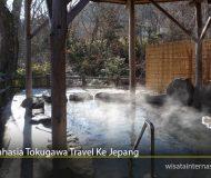 Misi Rahasia Tokugawa Travel Ke Jepang