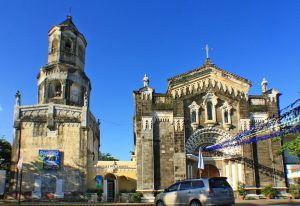 5. Gereja Our Lady of the Assumption