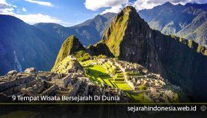 9-Tempat-Wisata-Bersejarah-Di-Dunia