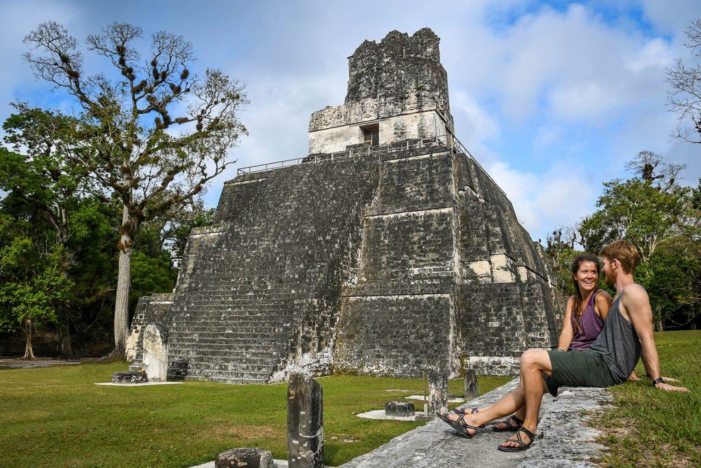 Tikal- Guatemala