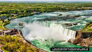 Destinasi Wisata Dunia dengan Pengunjung Terbanyak